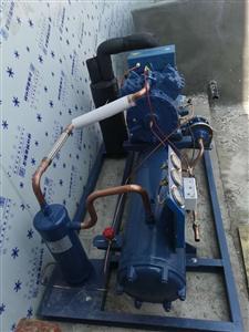 GEA博客活塞式水冷机组