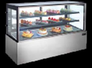 江西玛兰奴蛋糕展示柜M750V 1500*680*1200