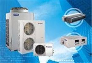 湖南长沙工业园中央空调设计改造安装湖南中央空调