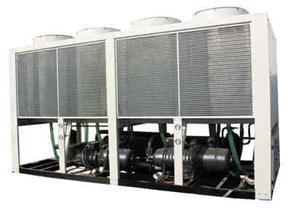 直线加速器用冷水机组