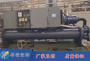 水源螺杆机组 地源螺杆机组 水地源螺杆机组 节能机组