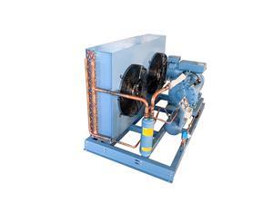 莱富康10HP高温风冷机组