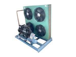 谷轮15HP风冷机组