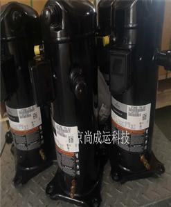 原装谷轮低温冷冻冷库压缩机ZF15KQE-TFD-551  ZF15K4E-TFD-551