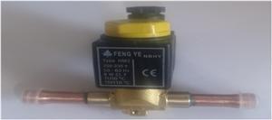 红叶电磁阀1064-3系列
