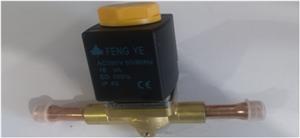 红叶SV电磁阀  SV8焊口