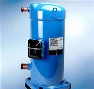 百福马压缩机 SM120S4VC 中央空调压缩机