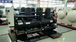 山东格瑞德水源热泵(地源热泵)