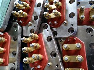 合资原厂的压缩机配件