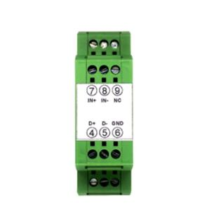 4-20mA转4-20mA隔离电流变送器、分配器