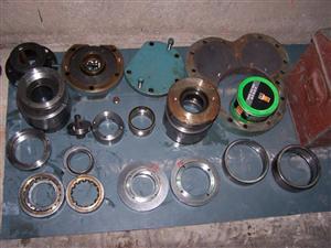 中央空调冷库工业冷水机冷干机空气能的维修