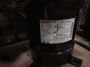 松下压缩机C-SC903H8H