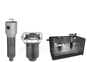RFMBN/HC75S3W1.0贺德克系列过滤器
