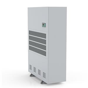 松岛工业CFZ-15S节能除湿器干燥机别墅地下室商用除潮机