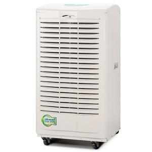 松岛工业除湿器90L大型仓库商用大功率除湿机地下室家用抽湿机