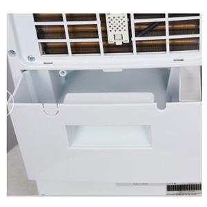 松岛节能除湿机家用静音地下室抽湿机器干衣净化空气干燥机大功率