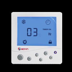 波茵中央空调二管制水机通用温度控制器