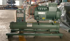 半封闭活塞式水冷冷凝压缩机组 10p
