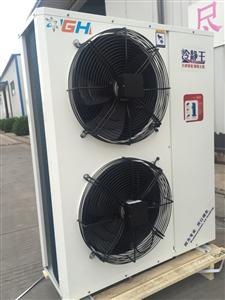 全封闭涡旋式风冷冷凝压缩机组