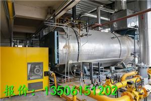 15吨800万大卡导热油锅炉