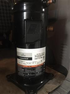 全国仓储批发日立原装压缩机-10匹直流变频并联E656DHD-65D2YG