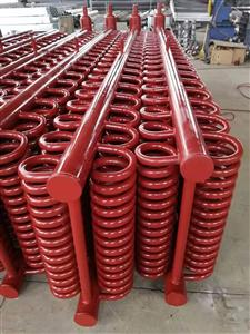 盐水池用螺旋管蒸发器