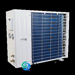 ZB21KQ-TFD-558空调型冷冻保鲜压缩冷凝机组