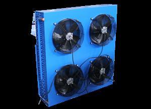 四风冷凝器系列