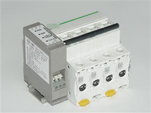 上海超时电子电器原厂 ABJ2-12W 三相三线交流电压保护器 相序保护器
