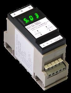 上海超时 温度传感保护 PTC NTC PT100 CU50 三相交流继电器 相序保护 电压电流保护