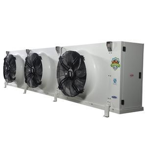 大面积制冷冷风机蒸发器用于冷库仓库生鲜仓库2