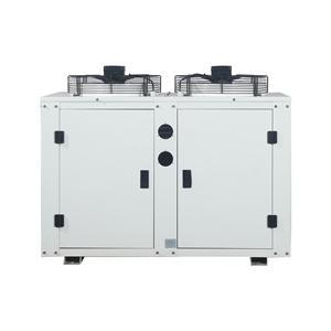 机箱型冷凝机组支持定制