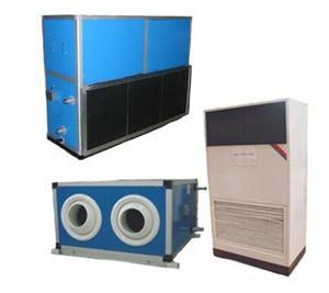 空气处理机组(风柜)