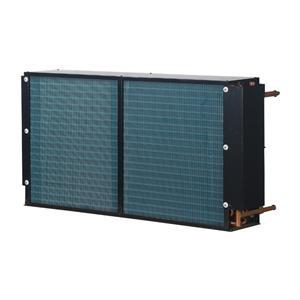 冷凝器17
