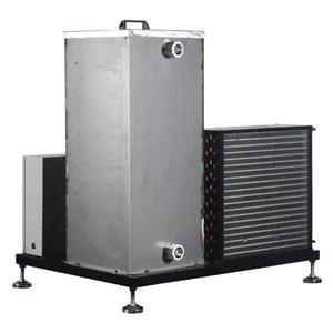 冷水机18