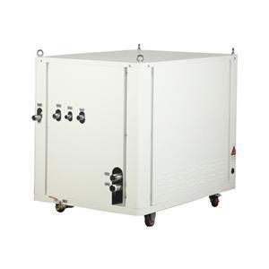 冷水机26