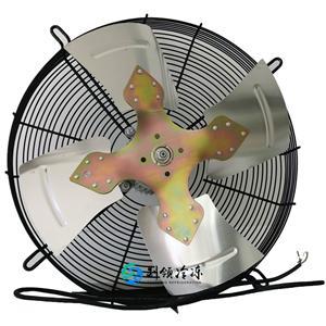 冷库 制冷 低温轴流风机 冷风机电机 冷库售后维修电机 制冷配件