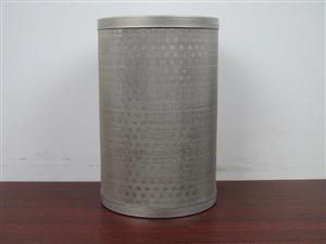 海奥斯回气用不锈钢滤芯