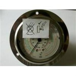威科压力表 MR-305-DS-R407C 3.5 充油