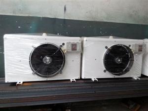 DD-8吊顶式冷风机DJ-5蒸发器空气冷却器DL-10冷库内机制冷设备