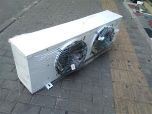 DD-15吊顶式冷风机DJ-8蒸发器空气冷却器DL-20冷库内机制冷设备