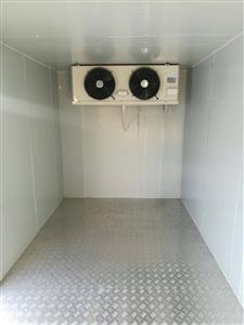 天津移动冷库,集装箱冷库,保鲜冷库