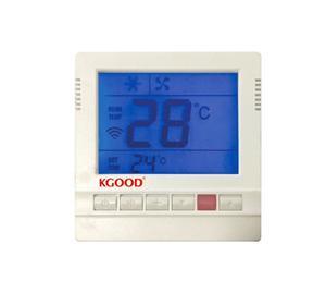 科旭德水机风机盘管温控器中央空调温控器 KD-22