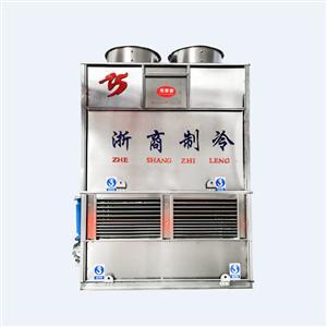 全不锈钢逆流式蒸发式冷凝器