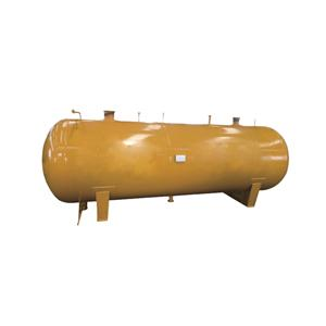 贮液器 氨 储液器