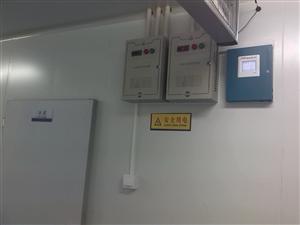 北京20平方米2至8度食品冷冻库肉类冷藏库设计安装-18度冷冻库