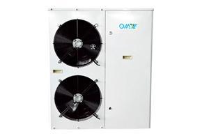 欧莱特物联网智能机组低温中温R22/380V含蒸发器