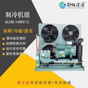 杭州比泽尔 冷库制冷机组 BZERLD压缩机 速冻保鲜设备 15匹冷藏库