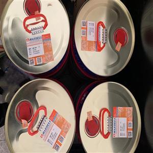 汉钟压缩机冷冻油HBR-B01汉钟压缩机机油HBR-B01