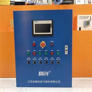 精创PLC-Y1-B1一用一备PLC控制箱电控箱10P